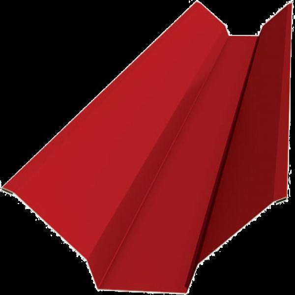 Планка ендовы верхняя 85х85