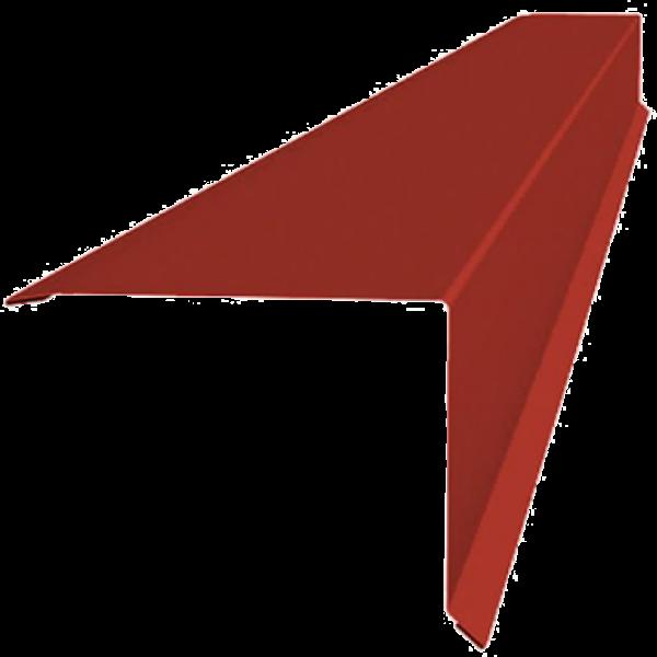 Планка торцевая 120х95