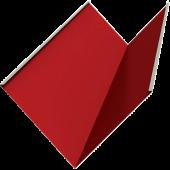 Планка ендовы нижняя 300х300