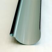 Желоб полукруглый R125 3м