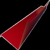 Планка примыкания верхняя 135х160
